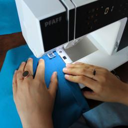 Atelier DIY couture sac enfant Amiens