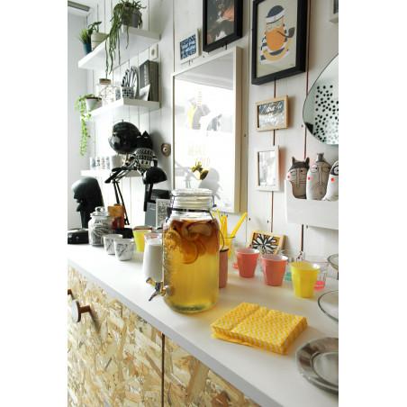 Atelier DIY miroir Amiens goûter